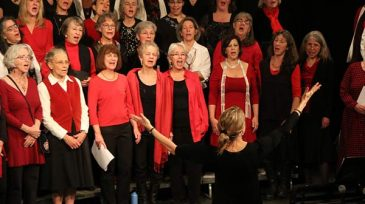 River Singers