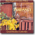 Airdance cd cover