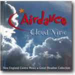 Airdance: Cloud Nine CD cover