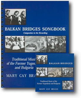 Balkan Bridges