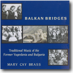 Balkan Bridges CD