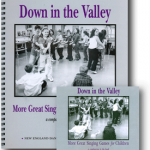 Down in the Valley - book and cd