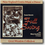 Full Swing CD cover