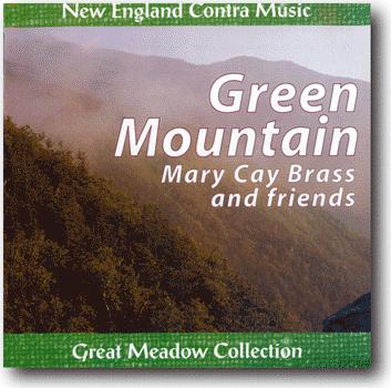 Green Mountain CD cover
